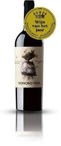 Honoro Vera Organic Monastrell